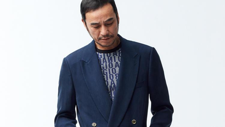 ジョルジオ アルマーニのソフトスーツが表現する、優美な男らしさとは?
