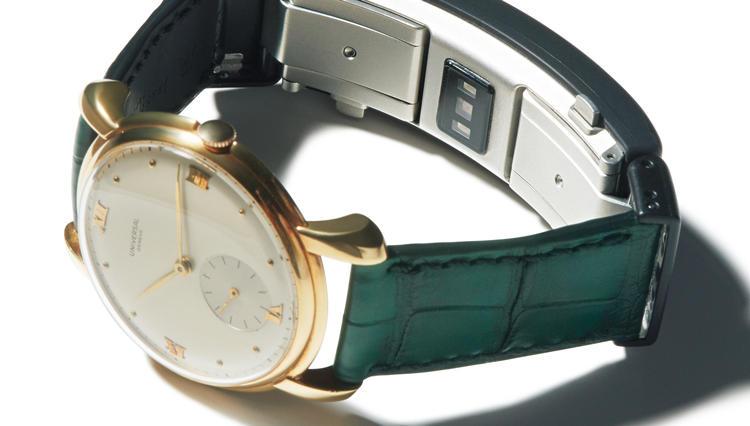 手持ちの腕時計をスマートウォッチ化…!? できるんです、この方法なら!