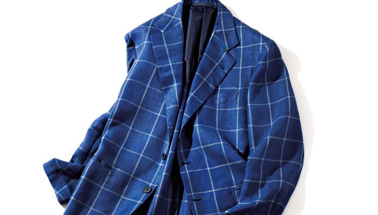 「リヴェラーノ&リヴェラーノ」のジャケットが、バカンススタイルを引き立ててくれる理由