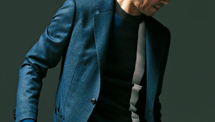ジー ゼニアの「テック メリノ ウォッシュ & ゴー」ジャケット、その機能の凄さとは?
