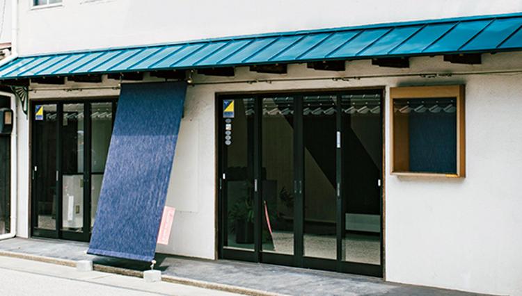 児島ジーンズストリートにテイクアウト専門カフェ「サロン ド デニム」誕生【ひと言ニュース】
