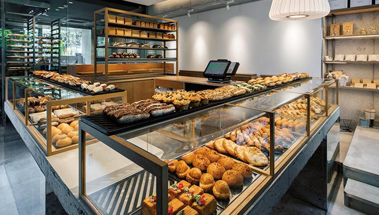 話題のチョコレート店がプロデュースしたパン屋が渋谷にオープン【ひと言ニュース】