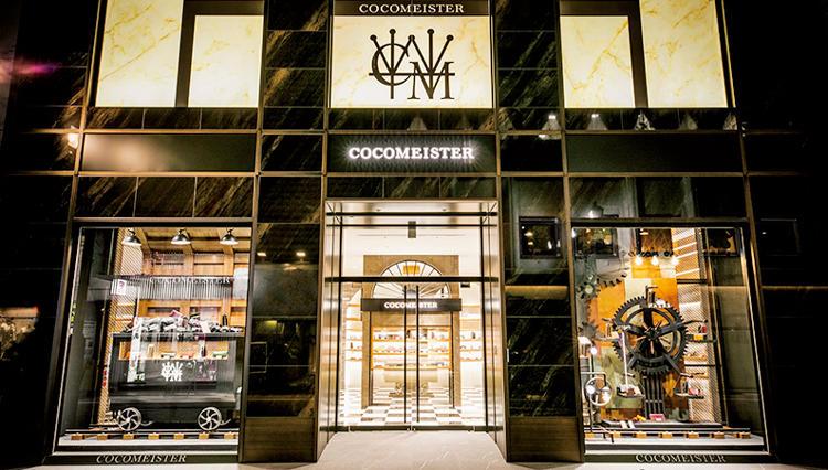 ココマイスターが並木通りと一丁目に続き、銀座で3店舗目をオープン【ひと言ニュース】