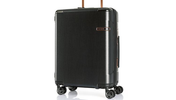 サムソナイト、スマートテクノロジー搭載の限定スーツケースを発売【ひと言ニュース】