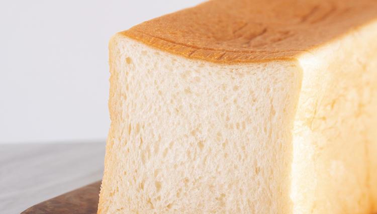 「銀座に志かわ」の高級食パン、うまみの秘密は「あの素材」にあった!