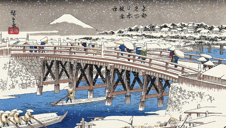江戸東京博物館館長の建築家・藤森照信さんに「日本橋」について聞いてみた