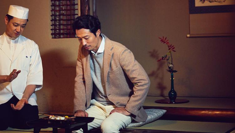 世界に誇る京の味を求めて、400年の歴史を誇る「瓢亭」へ