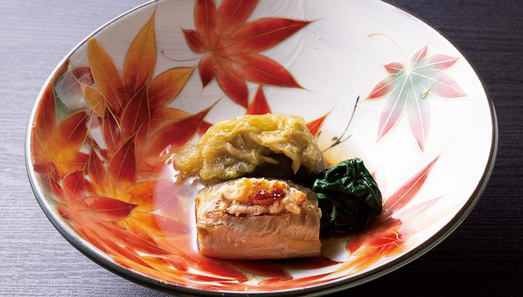 陶芸家と料理人が語る「京料理の見所は、器にあり」