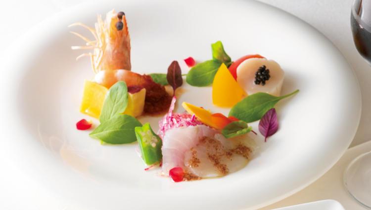 【京都のレストラン】国賓をも魅了する京フレンチの先駆