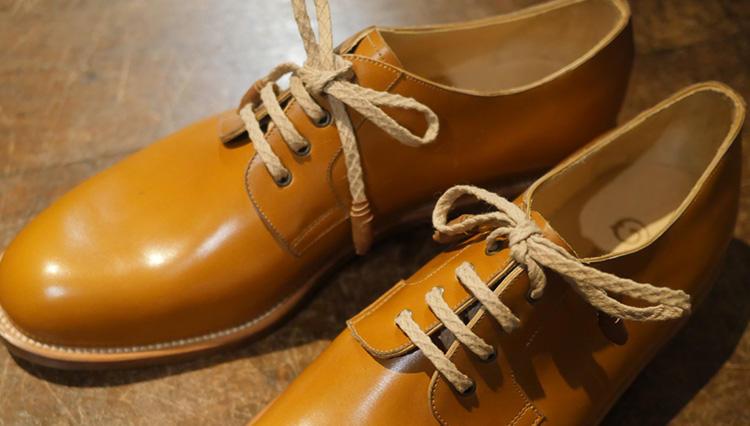 三人娘と猫のいる誂え靴店【松山 猛の道楽道 #008】