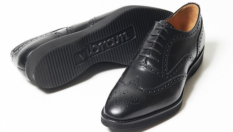 ドレス靴に見えてスニーカー感覚の歩きやすさ! 「超快適ビジネス靴」7選