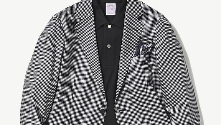 クールビズ、ビジネスできちんと見えるポロシャツは?【スーツの着回し1週間チャレンジ!/トゥモローランド編#2】