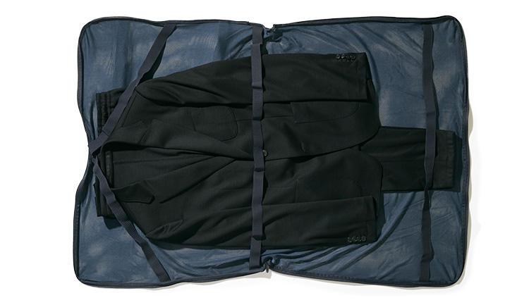 汗・汚れ・ニオイ……夏の不快を解消する「洗えるスーツ」を知ってますか?【快適クールビズ #01】