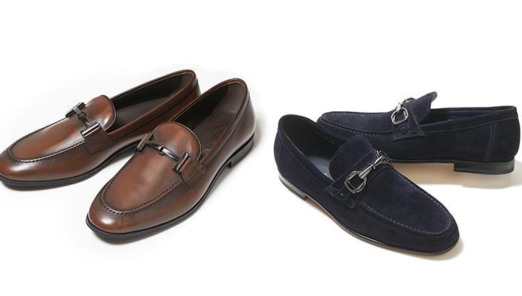 猛暑日のオススメ靴は?「きちんと、かつ大人っぽく」見えるデザインローファー6選
