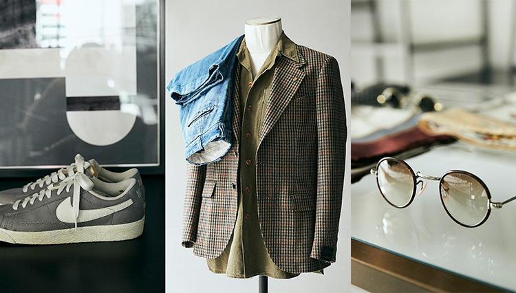 【EDIT WAREHOUSE】服好きの間で話題の新店、その全貌をいち早くチェック!