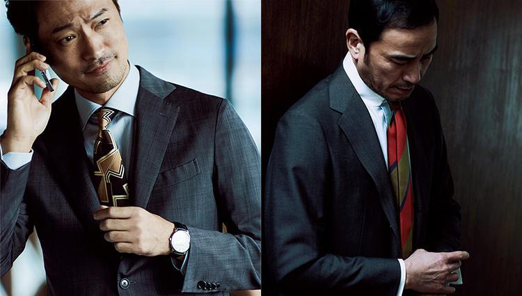「パワー系ネクタイ」、仕事でどう生かす?
