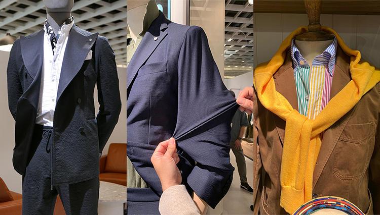 「2020年春夏メンズ」着こなし&アイテム傾向を今からチェック! 【Pitti 96 レポート #01】