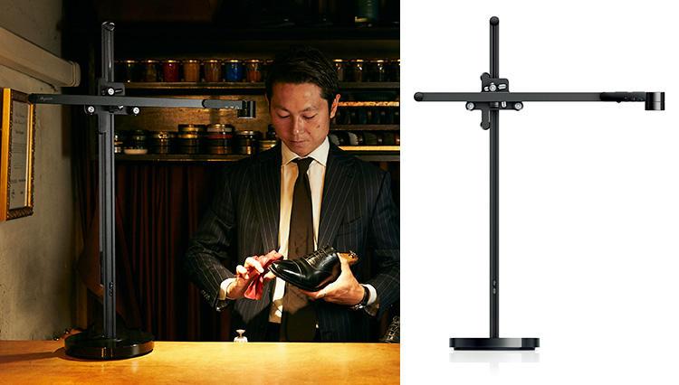 【参加者募集】「Dyson Lightcycle」を使って、靴磨き職人・長谷川裕也さんが世界No.1シューシャインを実演!
