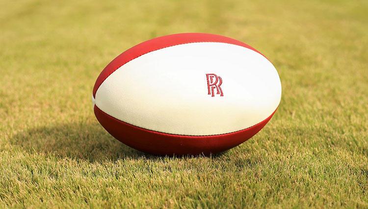 「ラグビーボール界のロールス・ロイス」が存在するって、知ってた?