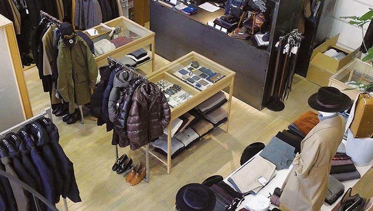 矢部克已の「ニッポン、いい店(ショップ)いい工場(ファクトリー)#7」京都 – グジ京都