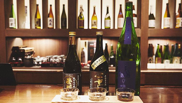 【星野リゾート 磐梯山温泉ホテル】を倍楽しむコツは、アフタースキーの「日本酒」三昧!