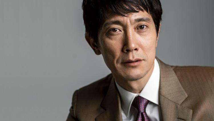 【今月のインタビュー】佐々木蔵之介さん、『空母いぶき』を語る