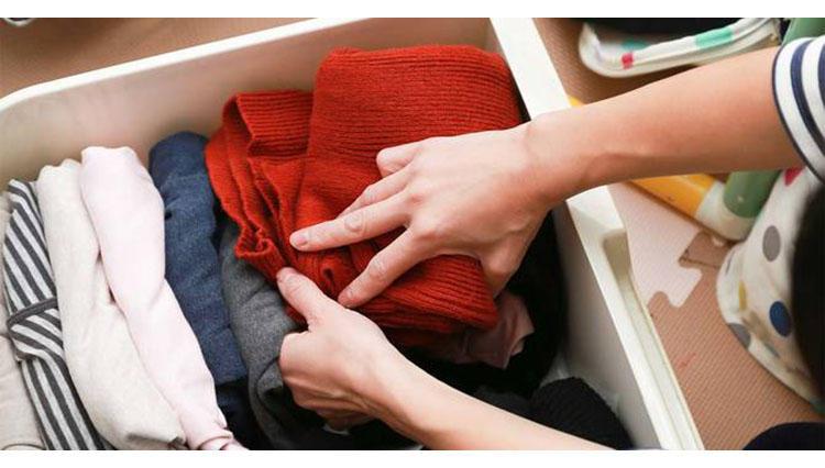 衣替えが楽になる整理収納3つのコツとは?予約の取れない片づけコンサルタントが実践