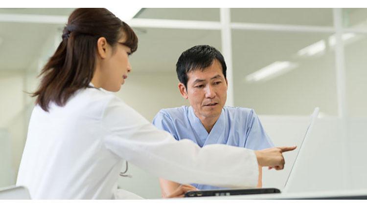 日本で最も患者数が多い「大腸がん」、早期発見するためには?