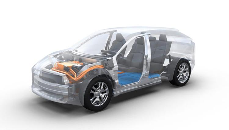 トヨタとスバルが電動SUVの共同開発を発表。はたしてスバルの持ち味は?