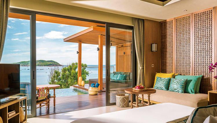 """注目度急上昇のベトナム・クイニョン。オススメはこのホテル!【一度は泊りたい""""一芸宿"""" #16】"""