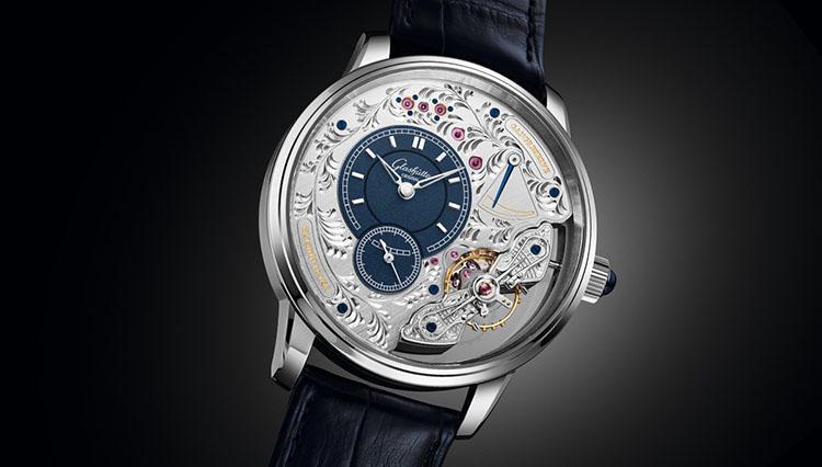 グラスヒュッテ・オリジナル2019年新作は素晴らしい時計芸術【松山 猛の道楽道 #030】