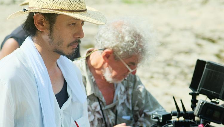 「映画監督はやらないほうがいいと…」初挑戦のオダギリジョーさんに話を聞いた