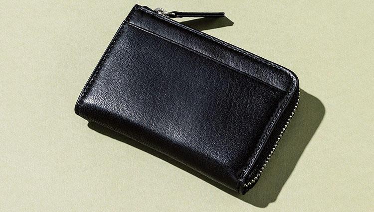 上質な革を使ったコンパクトな財布が欲しい【名作予報】
