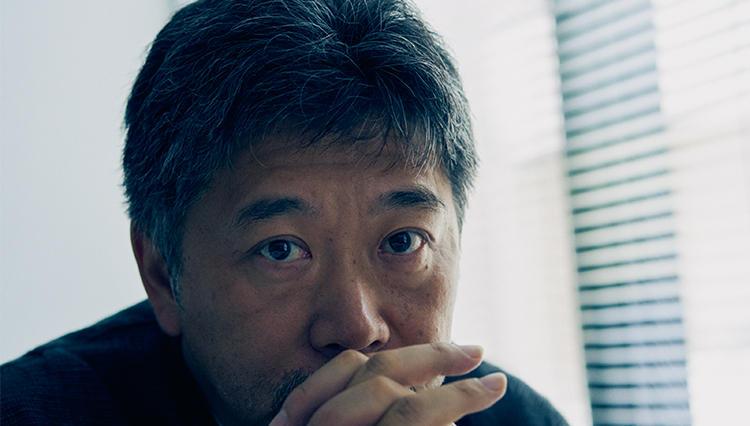 「やっぱり 女優はよく分からない(笑)」映画監督・是枝裕和さんインタビュー