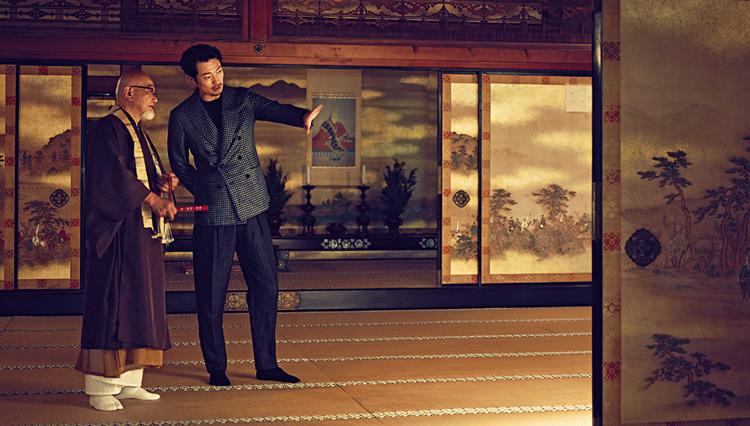 世界遺産「仁和寺」に1泊100万円で宿泊できるって知ってました?
