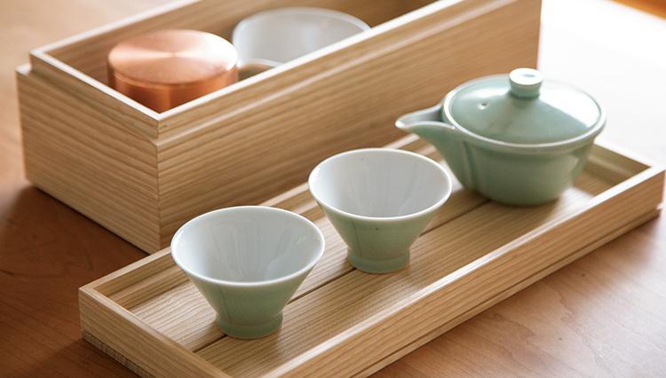 ちょっと上質な「京都のお土産」を選ぶなら、立ち寄りたい話題の店5選