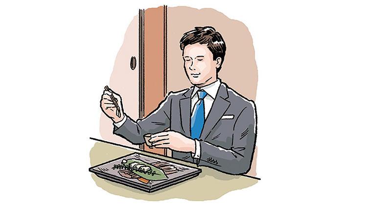 和食のマナー、きちんと答えられる?【一流の振る舞いQ&A】