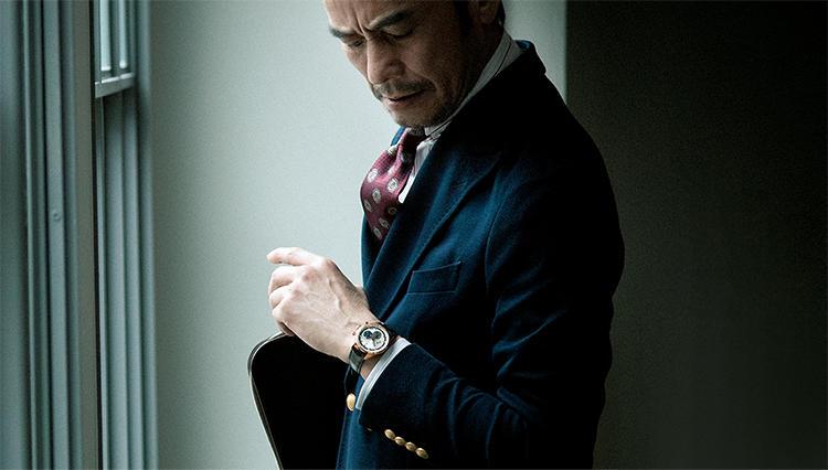 3本目に欲しい高級時計の条件は?「クロノグラフ」編