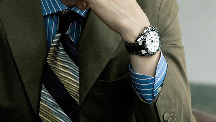 セラミック製の腕時計のメリットは? 今、オススメしたい6ブランドを紹介!