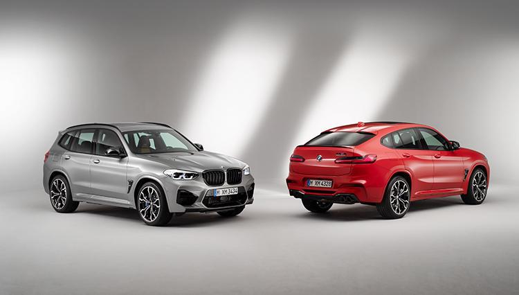 新型BMW X3 MとX4 Mをサーキットで走らせたら、Mの実力を思い知った!