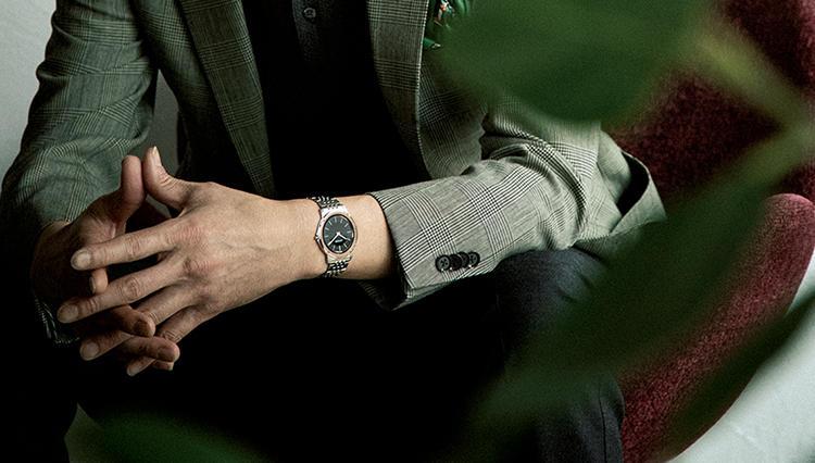 「高級クォーツ時計」には機械式にないメリットがある。オススメはこの4本!