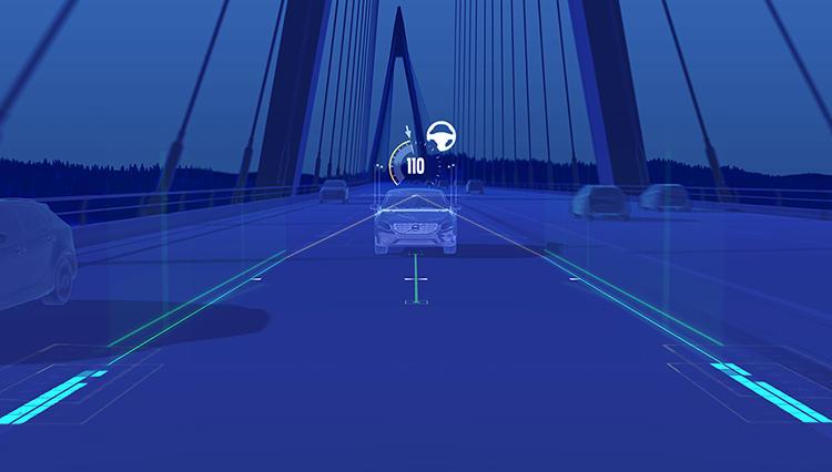 「レベル3」以上の自動運転カー、市販化は2021年か? ロボットタクシーの現実味は?