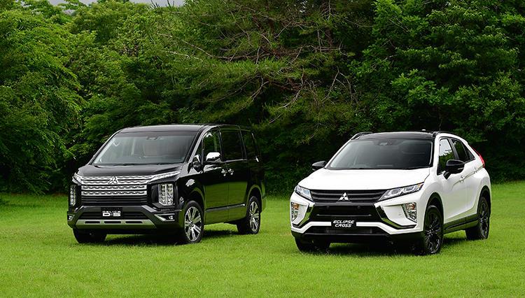 日本が誇る4WDメーカー「ミツビシ」を過小評価していませんか?