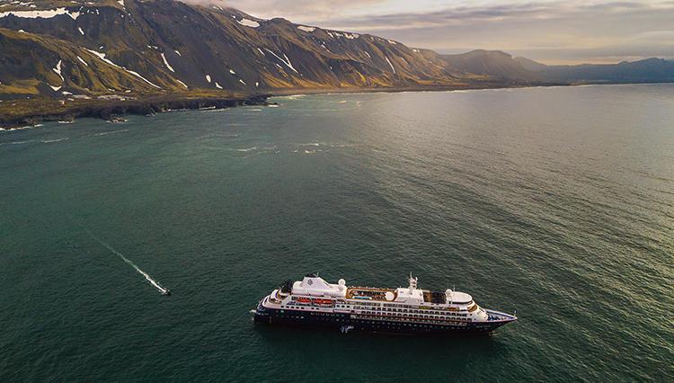 「クルーズ旅の本当の魅力」を通算1000日以上乗船したプロに聞いた