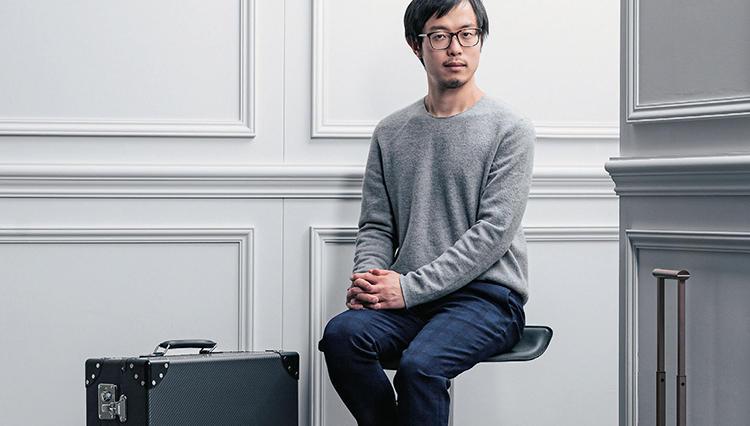 世界が注目するデザイナー、吉本英樹のアート感覚とは?