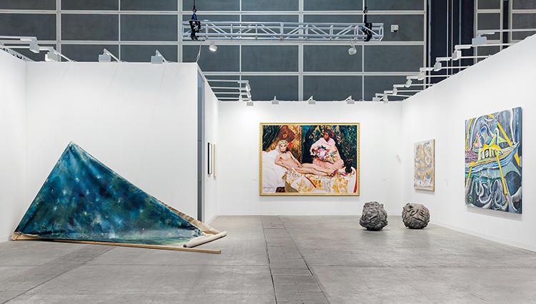 世界最大級のアートフェア「アート・バーゼル」とは、どのようなものか?