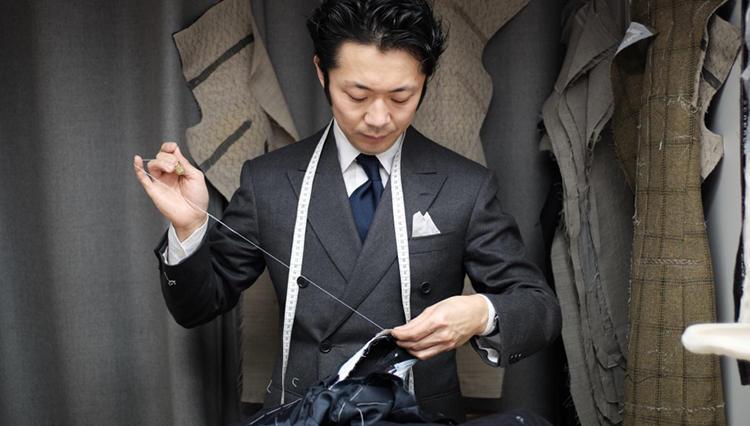 【腕利き職人スーパースター列伝】〜vol.9〜 3倍の努力で夢を叶えたパリの日本人/前編