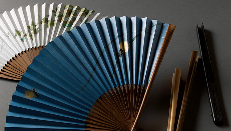 意外と簡単!京都旅行の思い出に和小物をオーダー。おすすめはこの5軒