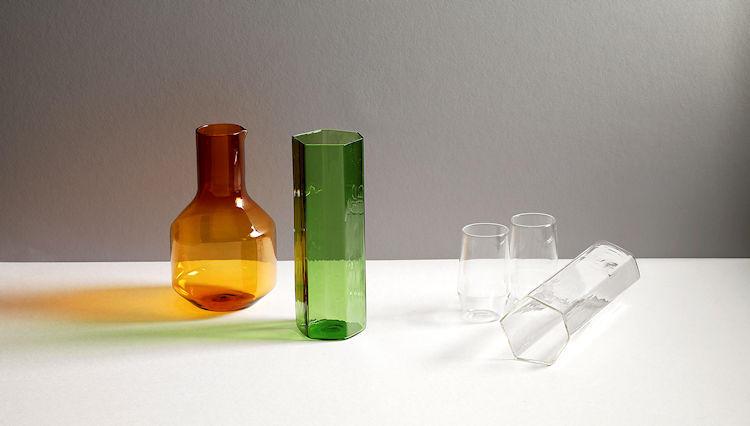 水もプロセッコも食後酒も、美味しく美しく引き立てる! 「R+D. LAB」のグラスを知っていますか?