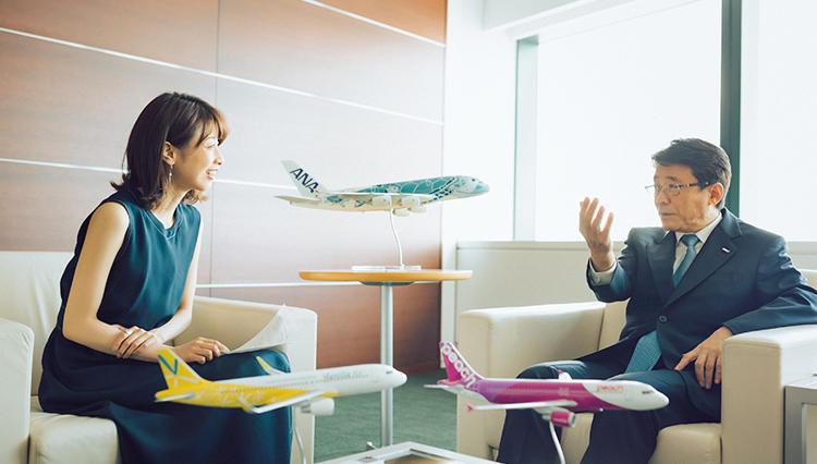 【加藤綾子さん連載】「厳しくともいい上司には、後々になって有り難みを感じるもの」